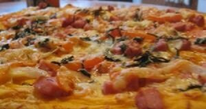 Піца класична