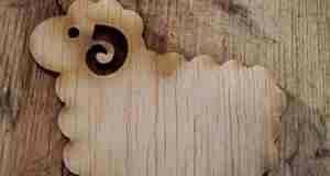 2015 — рік зеленої дерев'яної вівці
