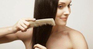Аромарасчесиваніе волосся